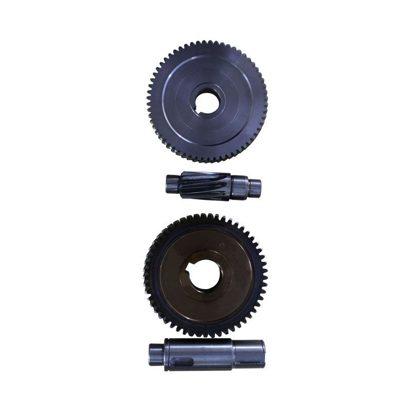 Gear reducer accessories