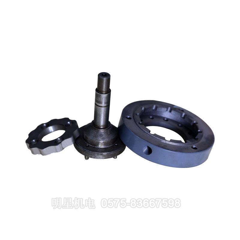 Cycloid reducer accessories