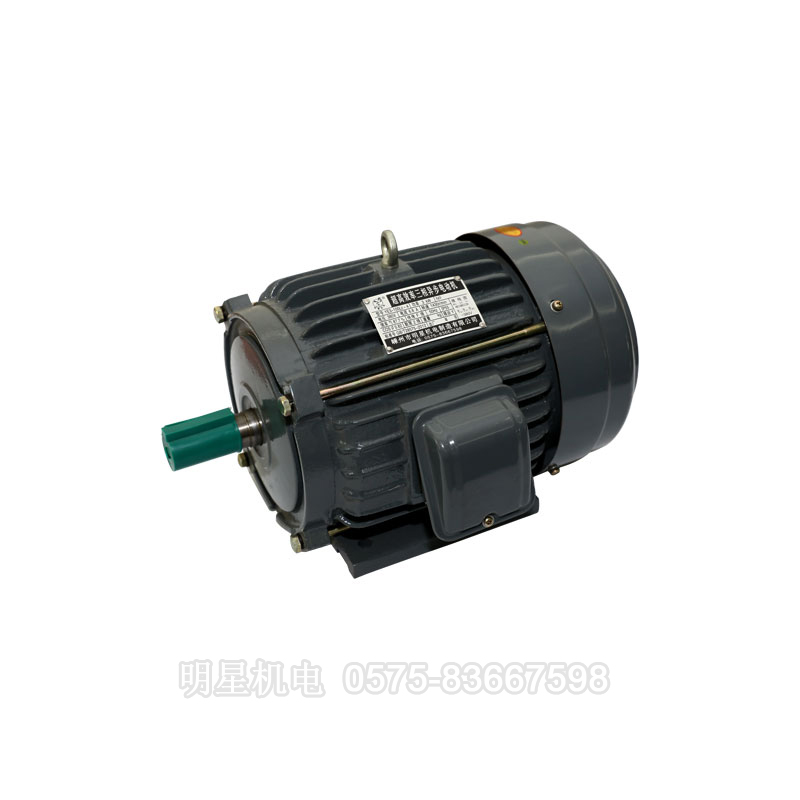 YE3 series ultra-efficient three-phase asynchronous motor
