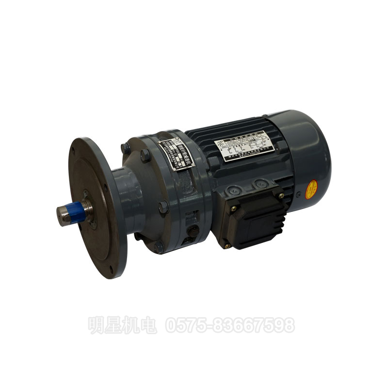 Miniature movable gear reducer 3