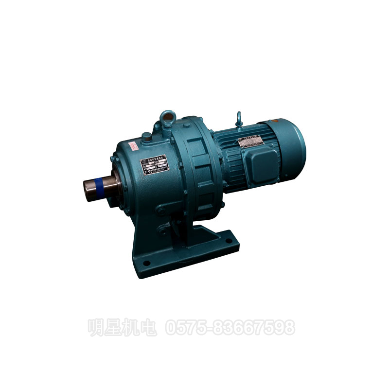 X series horizontal cycloid reducer