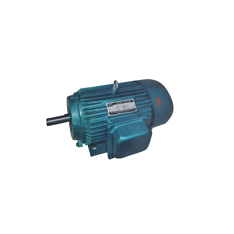 YE2 series ultra-efficient three-phase asynchronous motor